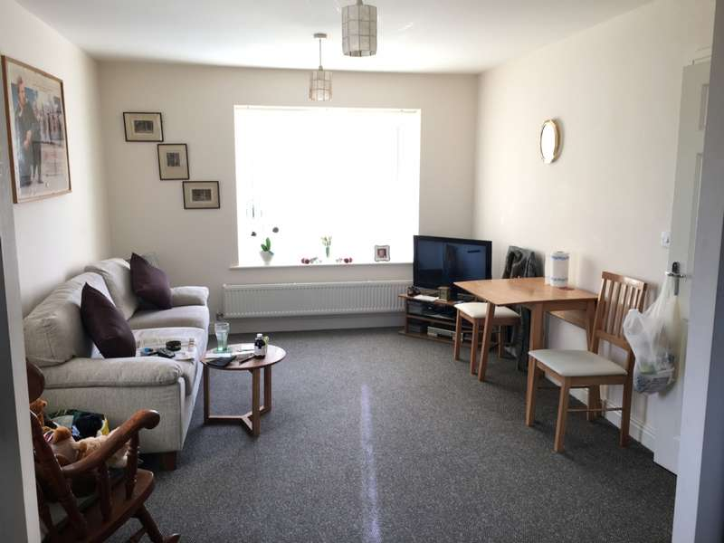 1 Bedroom Apartment Flat for sale in Apartment for sale at Windsor Gardens Heaton Bolton