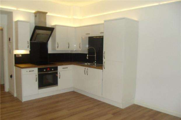 2 Bedrooms Apartment Flat for sale in Flat 3, High Street, Wellingborough