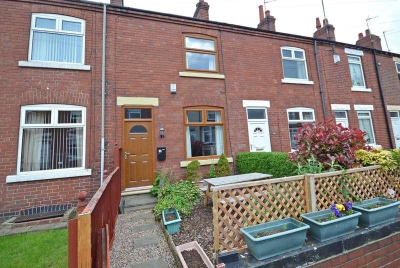 2 Bedrooms Terraced House for sale in Wauchope Street, Wakefield