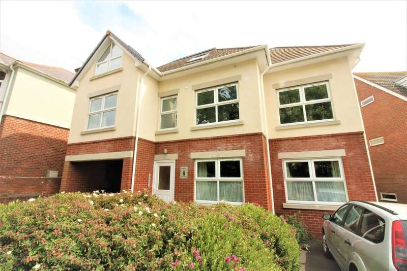 1 Bedroom Apartment Flat for sale in 8 Verne Road, Weymouth, DT4 0RS
