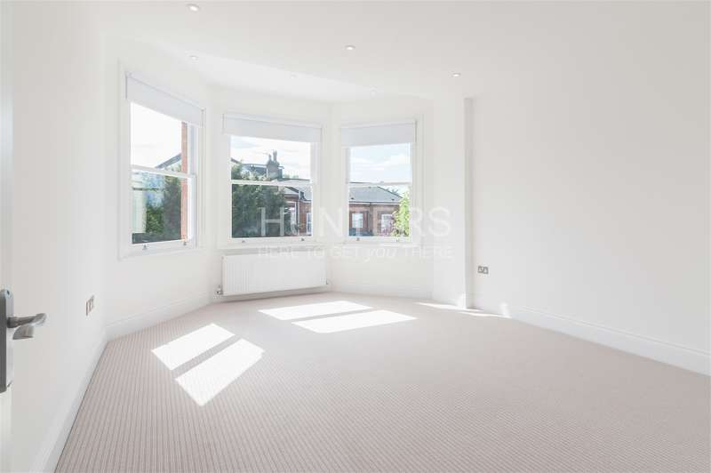 2 Bedrooms Flat for sale in Fordwych Road, London, NW2 3NG