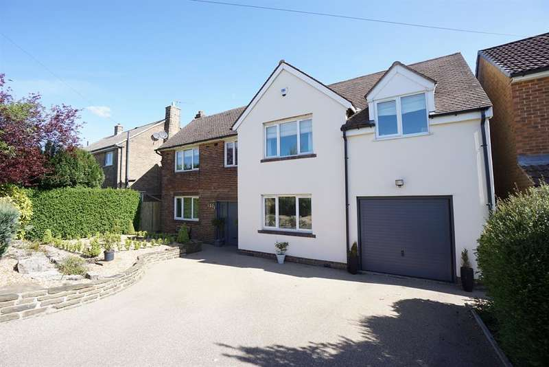 5 Bedrooms Detached House for sale in Causeway Head Road, Dore, Sheffield, S17 3DZ