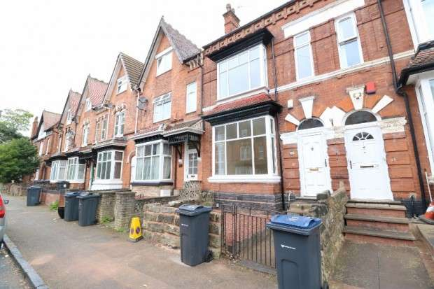 3 Bedrooms Terraced House for sale in Endwood Court Road, Handsworth Wood, B20