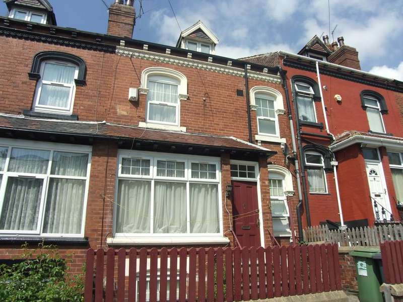 2 Bedrooms Terraced House for sale in Luxor Street - Harehills