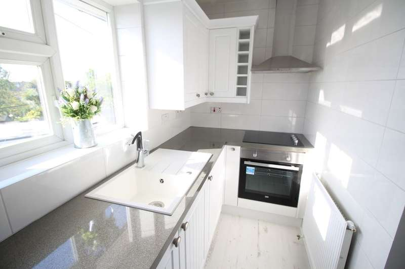 1 Bedroom Flat for sale in Newlands Road, Ramsgate, CT12