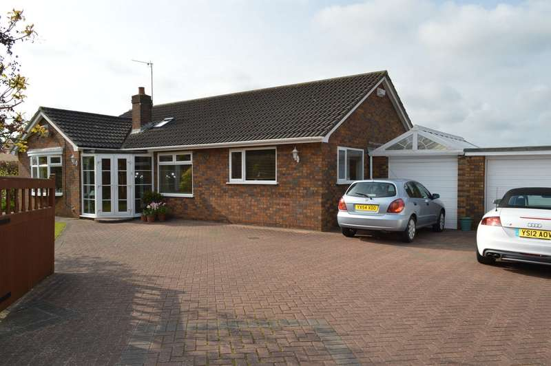 2 Bedrooms Detached House for sale in Main Road, Wyton, East Riding of Yorkshire