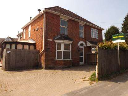 3 Bedrooms Semi Detached House for sale in Bursledon, Southampton, Hampshire