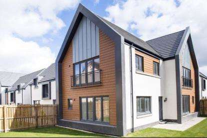 3 Bedrooms House for sale in Home Farm, St.Ninians Road