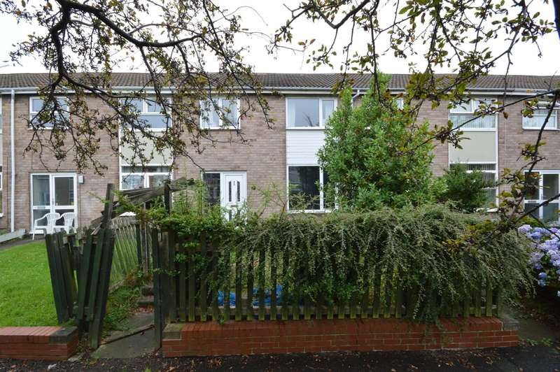 2 Bedrooms Town House for sale in Esther Grove, Wakefield