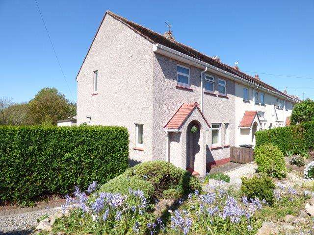 3 Bedrooms End Of Terrace House for sale in Hestham Avenue, Morecambe, LA4 4QA