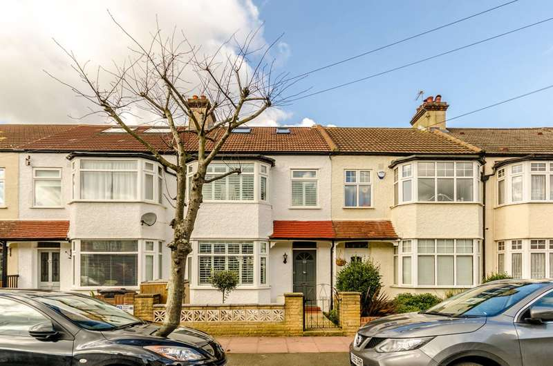 4 Bedrooms House for sale in Colesburg Road, Beckenham, BR3