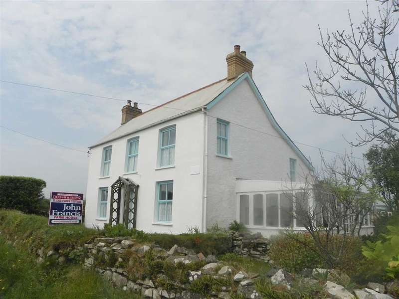 4 Bedrooms Property for sale in St Davids