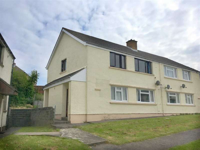 2 Bedrooms Flat for sale in College Park, Neyland, Milford Haven