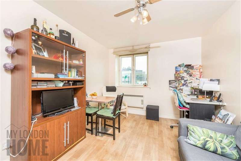 1 Bedroom Property for sale in Century House, 102 Westminster Bridge Road, Waterloo, London, SE1