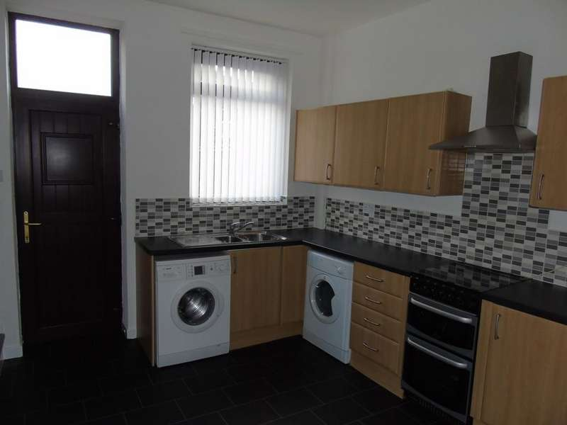2 Bedrooms End Of Terrace House for sale in Cedar Street, Ashton-under-Lyne OL6