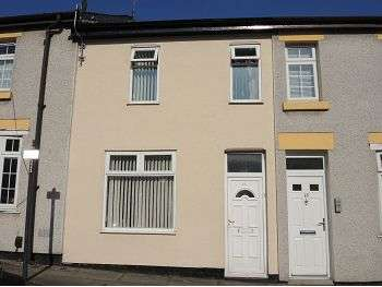 3 Bedrooms Terraced House for sale in Chester Street, Prescot, Liverpool