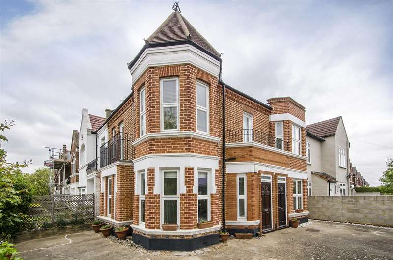 2 Bedrooms Flat for sale in Bedford Hill, London, SW12