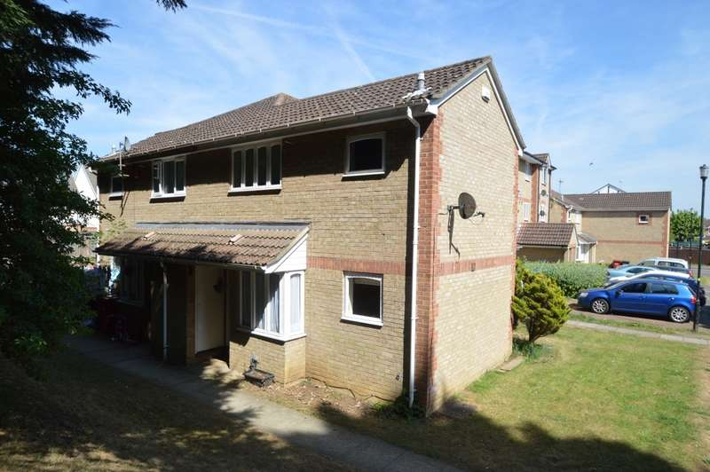 1 Bedroom Terraced House for sale in Maplin Park, Langley, SL3
