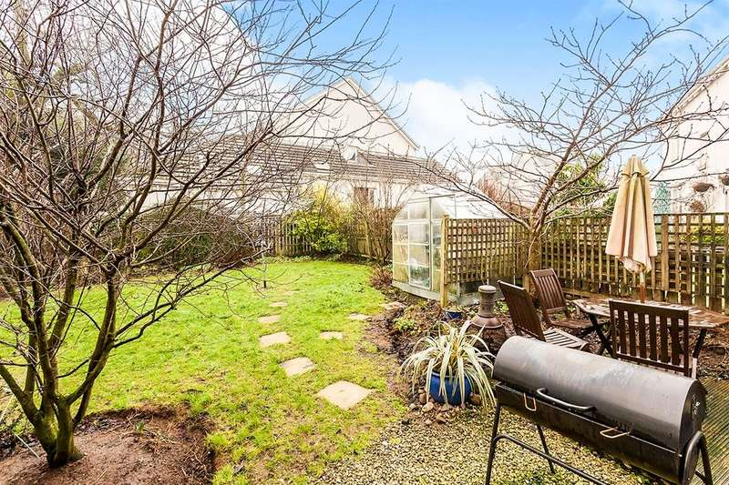 3 Bedrooms Detached House for sale in Millhill Drive, Greenloaning, Dunblane, FK15