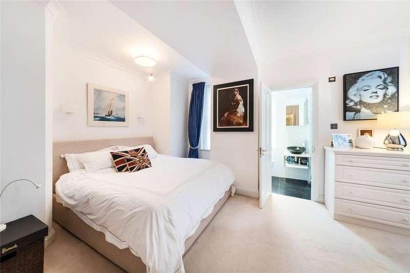 3 Bedrooms Flat for sale in Ashburnham Mansions, Ashburnham Road, Kensington Chelsea, London, SW10