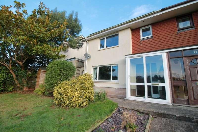 3 Bedrooms Semi Detached House for sale in Kingsbridge, Devon