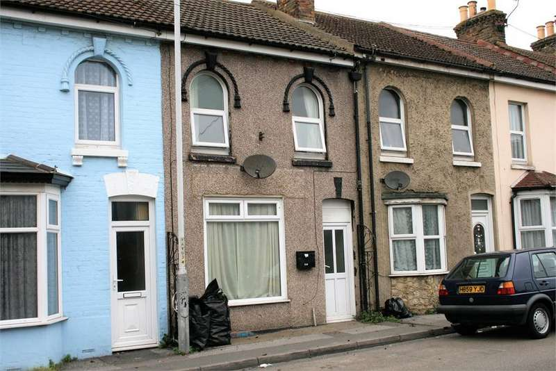 2 Bedrooms Terraced House for sale in Ramsgate