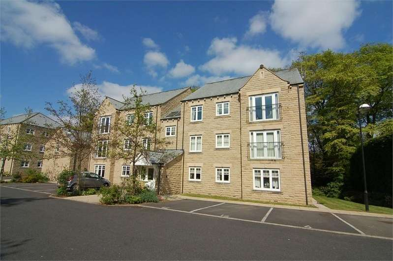 2 Bedrooms Flat for sale in Wellcroft Mews, Worsbrough, BARNSLEY, South Yorkshire