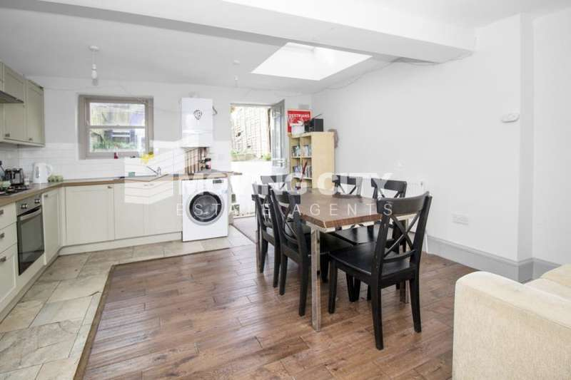 5 Bedrooms Terraced House for sale in Alderney Road, Stepney Green, E1