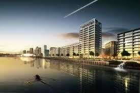 1 Bedroom Studio Flat for sale in Latitude House, Royal Wharf, London