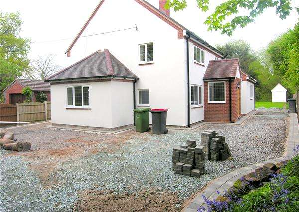 4 Bedrooms Cottage House for sale in Cottage Lane, Whitacre Heath