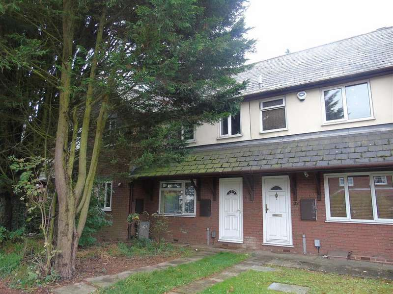 3 Bedrooms Terraced House for sale in Ground Lane, Hatfield