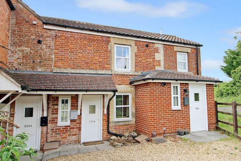 2 Bedrooms Mews House for sale in Frome Road, Trowbridge