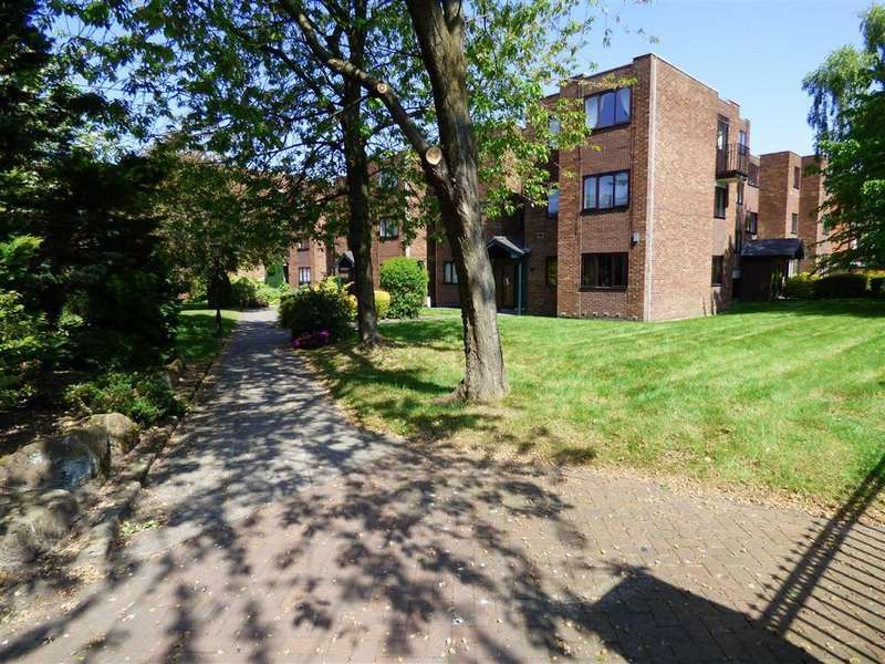 1 Bedroom Flat for sale in Agnes Court, Fallowfield, Manchester, M14