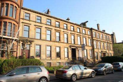 1 Bedroom Flat for sale in Garrioch Road, North Kelvinside, Glasgow