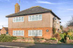4 Bedrooms Detached House for sale in The Street, Bapchild, Sittingbourne, Kent