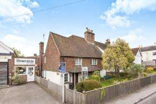 4 Bedrooms Semi Detached House for sale in High Street, Wadhurst, East Sussex