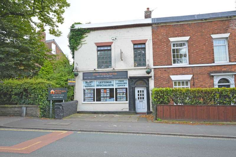 Commercial Property for sale in Hall Street, Offerton