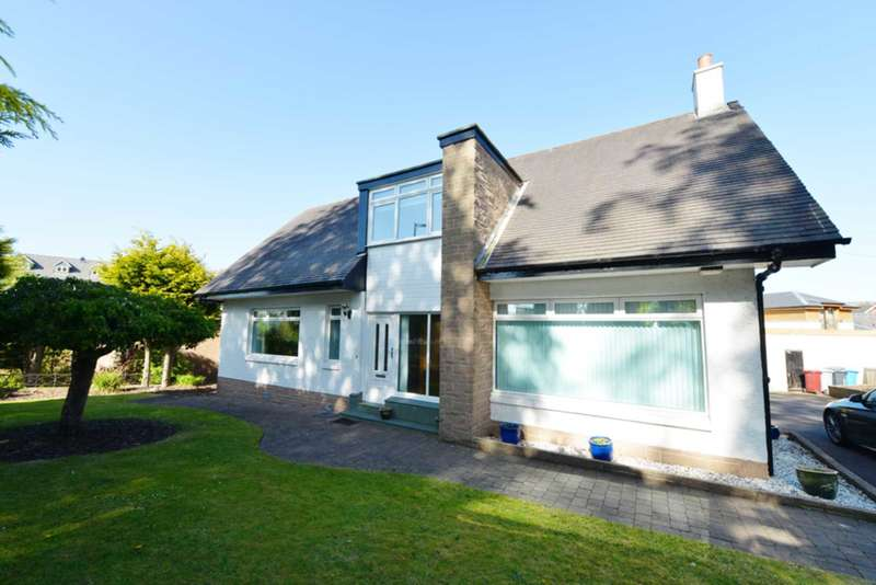 4 Bedrooms Cottage House for sale in Old Glasgow Road, Uddingston