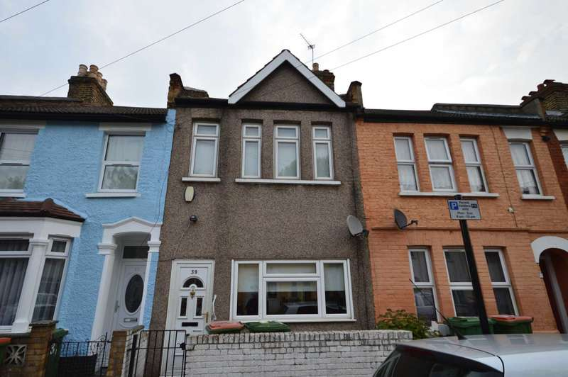 2 Bedrooms Semi Detached House for sale in Chadwin Road, London