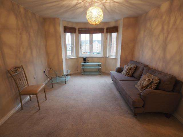 2 Bedrooms Apartment Flat for sale in Chandlers Court, Victoria Dock, Hull, East Yorkshire, HU9 1FB
