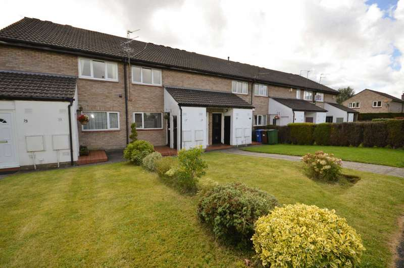 1 Bedroom Apartment Flat for sale in RINGMORE ROAD, Bramhall