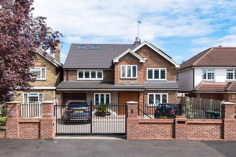 7 Bedrooms Detached House for sale in The Avenue, Lower Sunbury, TW16