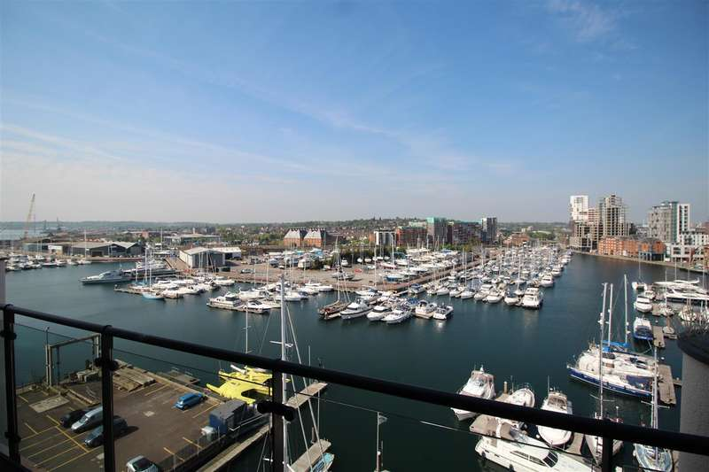 2 Bedrooms Apartment Flat for sale in Coprolite Street, Ipswich Waterfront. More details at www.nicholasestates.co.uk