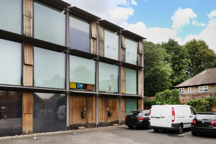 Office Commercial for sale in Mulberry Place Pinnell Road SE9