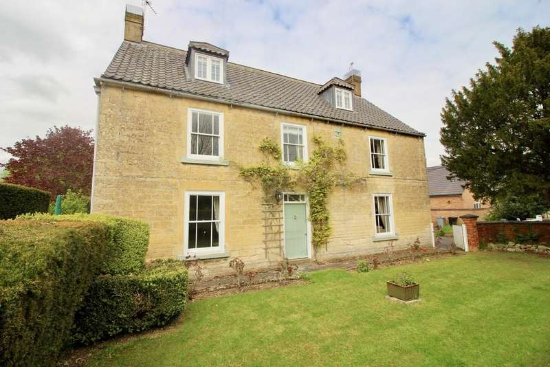 6 Bedrooms Farm House Character Property for sale in Village Street, Pickworth