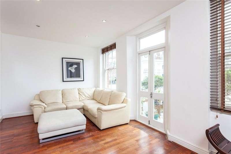 2 Bedrooms Flat for sale in Upper Street, London, N1