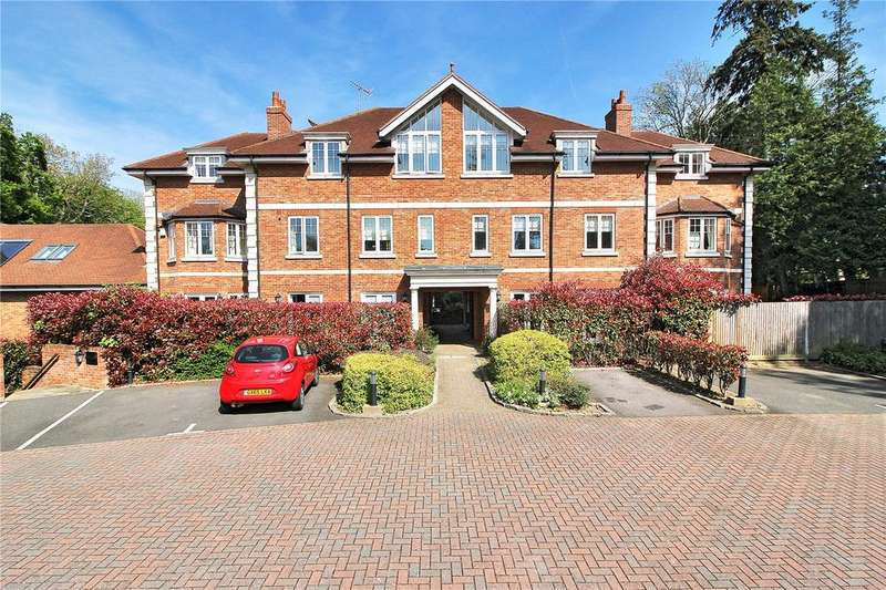4 Bedrooms Terraced House for sale in Eastbourne Road, Blindley Heath, Lingfield, Surrey, RH7
