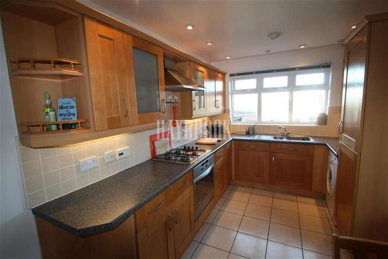 4 Bedrooms Detached House for rent in Moorthorpe Rise, Owlthorpe S20