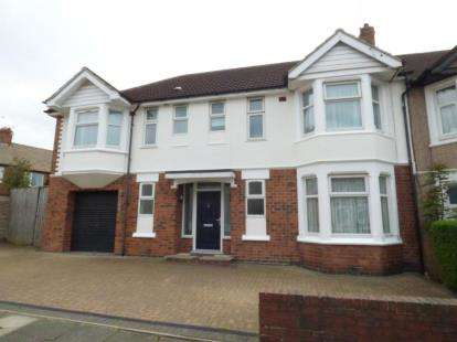 4 Bedrooms End Of Terrace House for sale in Baronsfield Road, Coventry, West Midlands