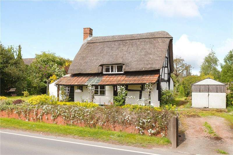 2 Bedrooms Unique Property for sale in The Village, Dymock, Gloucestershire, GL18